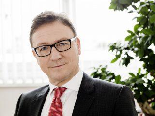 Dieses Bild zeigt FMA Vorstand Helmut Ettl