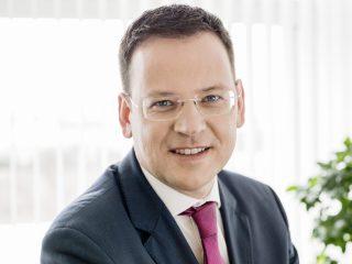 Dieses Bild zeigt FMA Vorstand Klaus Kumpfmüller