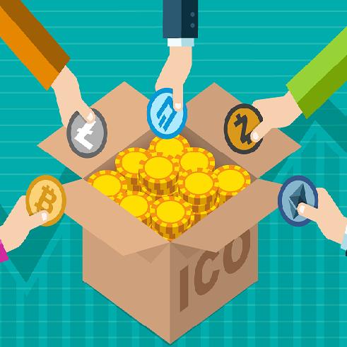 Symbolfoto für FMA Fokus Initial Coin Offerings