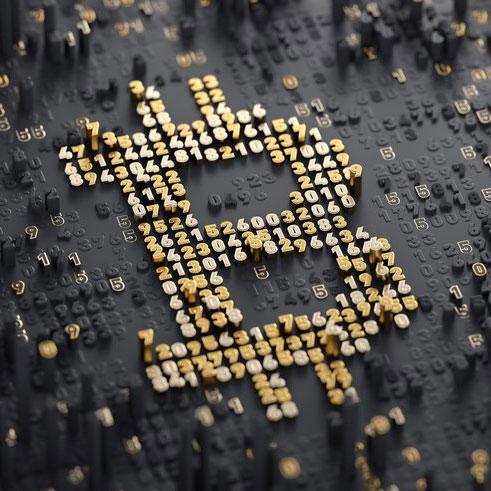 Symbolfoto für FMA Fokus Bitcoin & Co