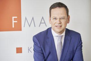 Dieses Fotos zeigt Klaus Kumpfmüller